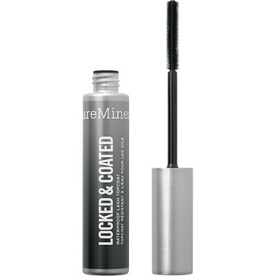 BareMinerals Locked %26 Coated Waterproof Lash Topcoat