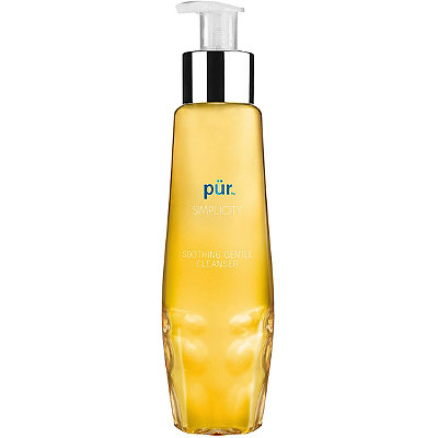 PÜRSimplicity Soothing Gentle Cleanser