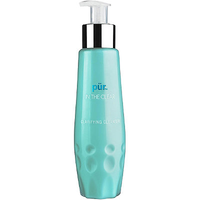 PÜR In The Clear Clarifying Cleanser