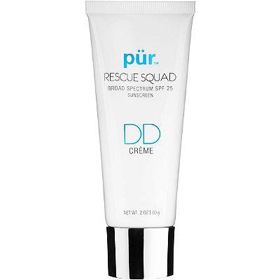 PÜR CosmeticsRescue Squad Broad Spectrum SPF 25 DD Creme