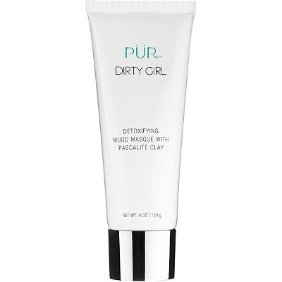 PÜR Dirty Girl Detoxifying Mudd Masque w%2F Pascalite Clay