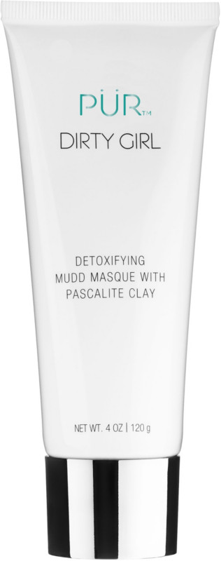 Dirty Girl Detoxifying Mudd Masque W/ Pascalite Clay by PÜr