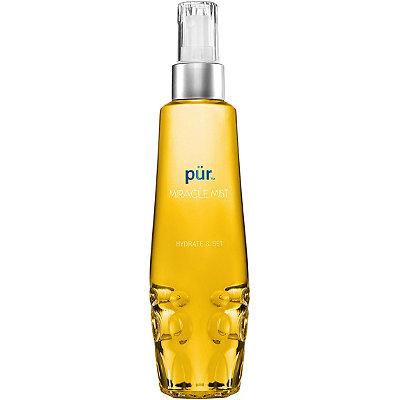 PÜR CosmeticsMiracle Mist Hydrate & Set