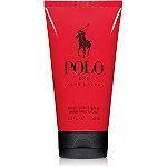 Polo Red Aftershave Gel