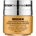 Camu Camu Power C X 30 Vitamin C Brightening Moisturizer