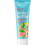 Grapefruit %2B Aloe Body Butter Maximum Moisture Cream