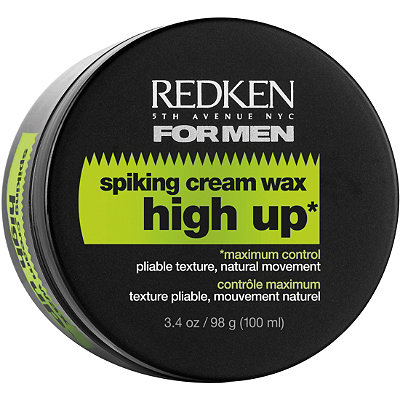 RedkenFor Men High Up Spiking Cream Wax