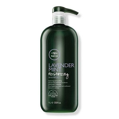 Paul MitchellTea Tree Lavender Mint Moisturizing Shampoo