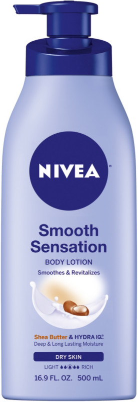 Smooth Sensation Body Lotion | Ulta Beauty