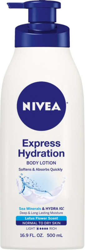 Express Hydration Body Lotion | Ulta Beauty
