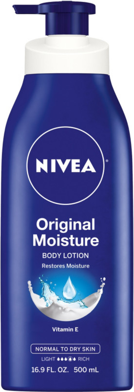 Original Moisture Body Lotion | Ulta Beauty