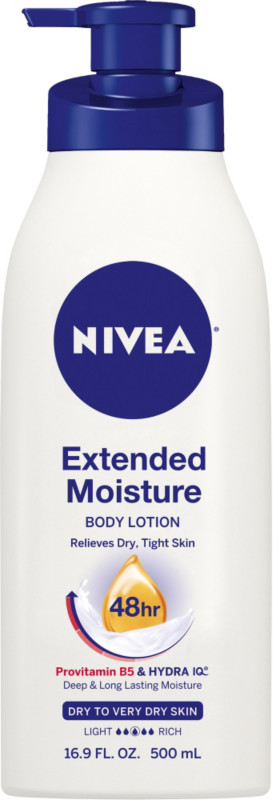Extended Moisture Body Lotion | Ulta Beauty