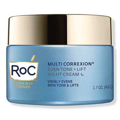 RoCMulti-Correxion 5-in-1 Restoring Night Cream