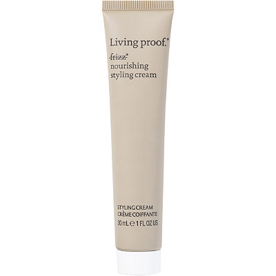 Living ProofFREE sample No Frizz Nourishing Cream w/any $24 Living Proof purchase