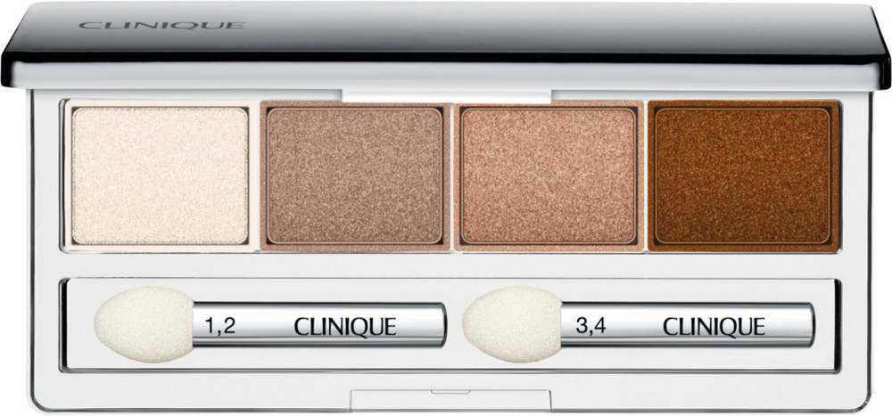 Image result for clinique all about shadow quad