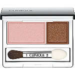 Clinique All About Shadow Duo Strawberry Fudge