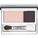 Clinique All About Shadow Duo Uptown Downtown