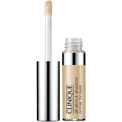 CliniqueAll About Shadow Primer For Eyes