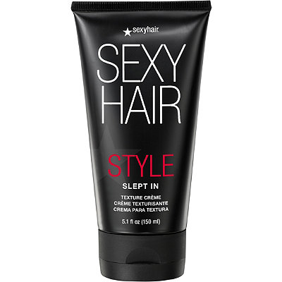 Sexy HairStyle Sexy Hair Slept In Texture Creme