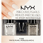 Nyx CosmeticsNail Jewelry Precious Pearls
