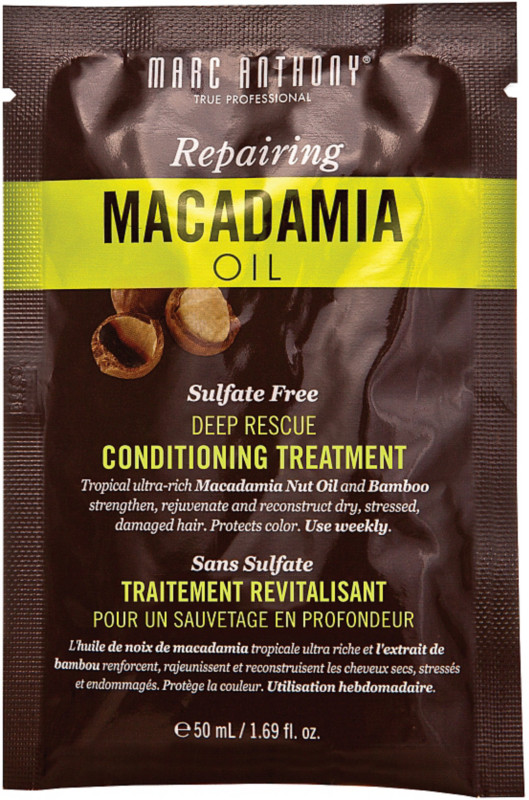 Marc Anthony Repairing Macadamia Oil Deep Healing Conditioning