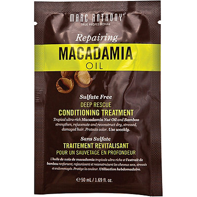 Repairing Macadamia Oil Deep Healing Conditioning Treatment