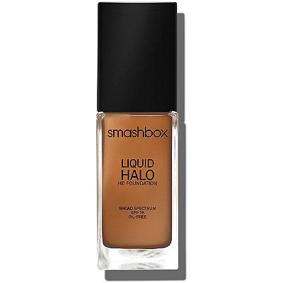 SmashboxLiquid Halo HD Foundation Broad Spectrum SPF 15