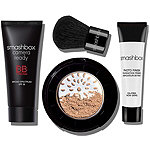 SmashboxTry It Kit: BB + Halo