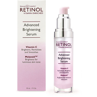 RetinolAdvanced Brightening Serum