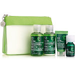 The Body ShopOnline Only Tea Tree Travel Kit