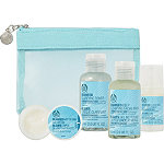 Online Only Seaweed Skin Care Travel Kit