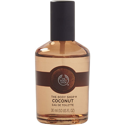 The Body ShopOnline Only Coconut Eau de Toilette