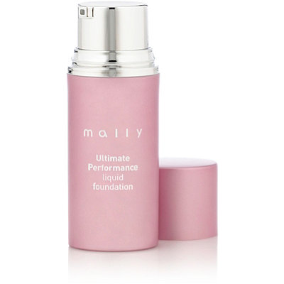 Mally Beauty Ultimate Performance Liquid Foundation