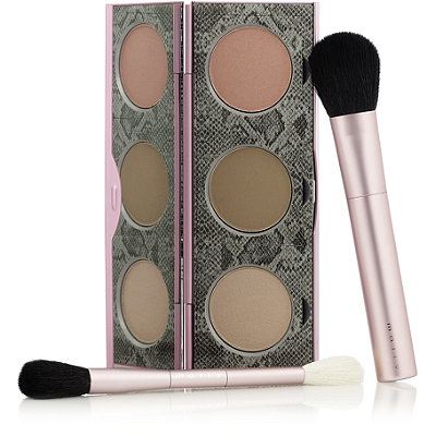 Mally BeautyShimmer, Shape, and Glow