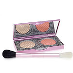 Mally BeautyEffortless Airbrush Highlighter & Blush w/ Brush