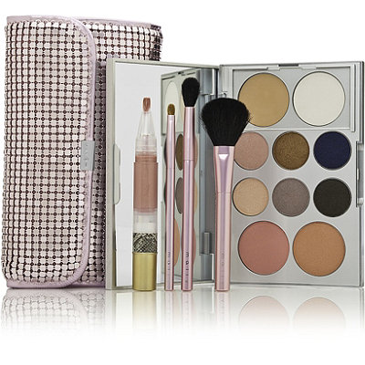 Mally Beauty More Perfect Palette Kit