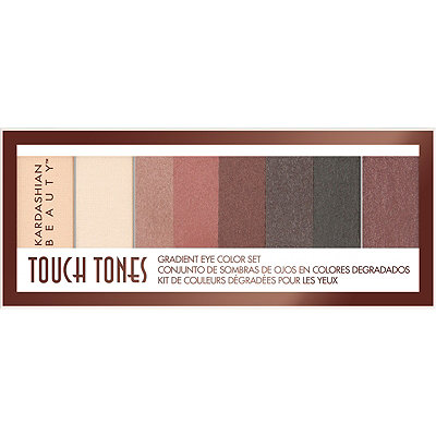 Kardashian Beauty Touch Tones Eyeshadow