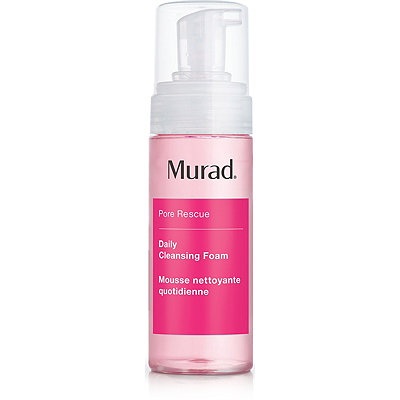 MuradPore Rescue Daily Cleansing Foam