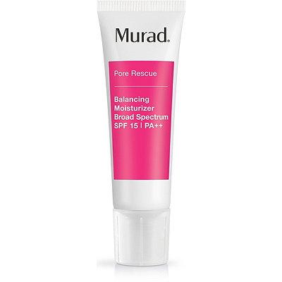 MuradBalancing Moisturizer Broad Spectrum SPF 15 / PA++
