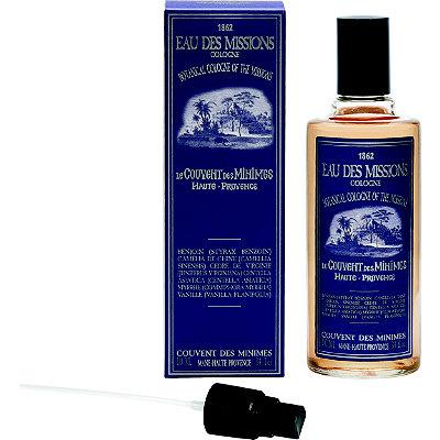 Le Couvent Des MinimesEau Des Missions Botanical Fragrance