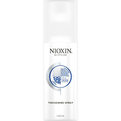 Nioxin3D Styling Thickening Spray