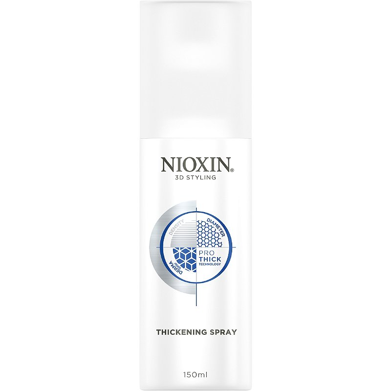 Nioxin 3d Styling Thickening Spray For Texture And Volume Ulta Beauty