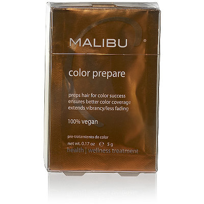 Malibu Online Only Color Prepare Wellness Remedy