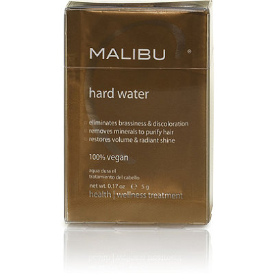 Malibu Online Only Hard Water Wellness Remedy