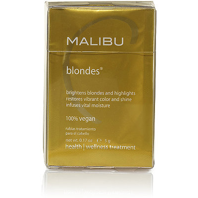 MalibuOnline Only Malibu Blondes Wellness Remedy