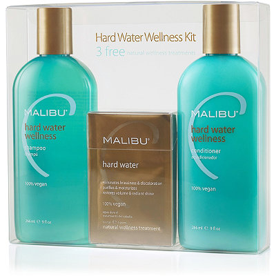 Malibu Online Only Hard Water Wellness Kit