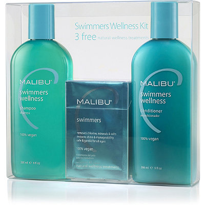 Malibu Online Only Swimmers Wellness Kit