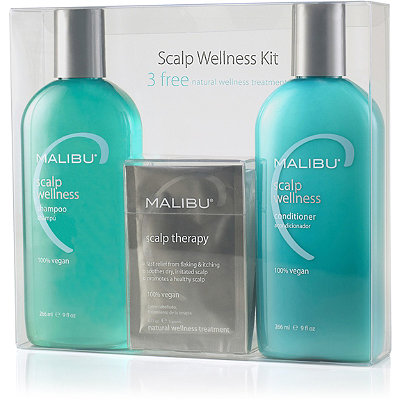 Malibu Online Only Scalp Wellness Kit