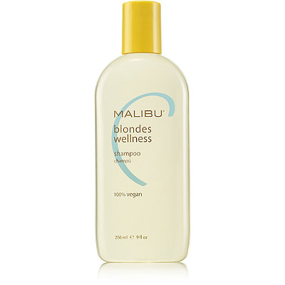 Malibu Online Only Blondes Wellness Shampoo