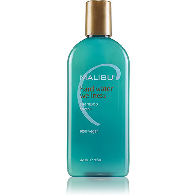 MalibuOnline Only Hard Water Wellness Shampoo